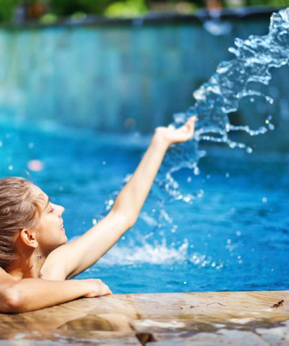 find a Quality Swimming Pool Service